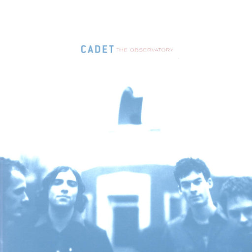 Cadet - The Observatory (CD) - Christian Rock, Christian Metal