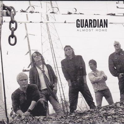 GUARDIAN - ALMOST HOME (2014) - Christian Rock, Christian Metal