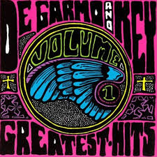 Degarmo and Key - Greatest Hits VOl. 1 (CD) - Christian Rock, Christian Metal