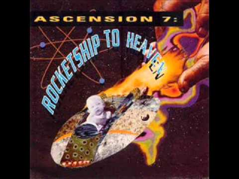 Dig Hay Zoose - Ascention 7: Rocketship to Heaven (CD)