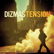 Dizmas - Tension (CD) - Christian Rock, Christian Metal