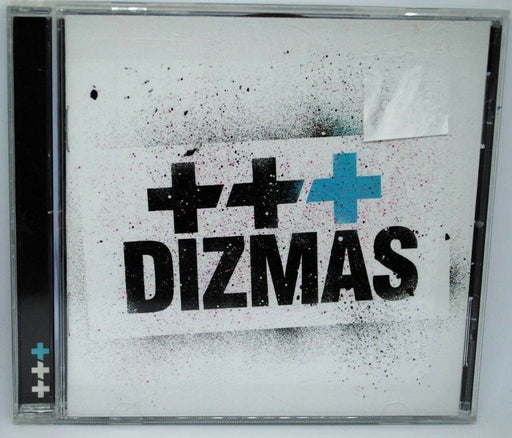 Dizmas - Dizmas  (CD) - Christian Rock, Christian Metal