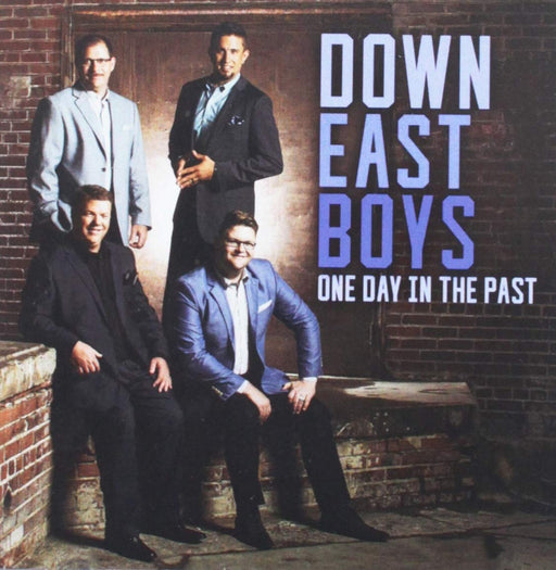 Down East Boys – One Day In the Past (CD) - Christian Rock, Christian Metal