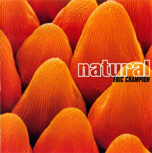 Eric Champion - Natural (CD)