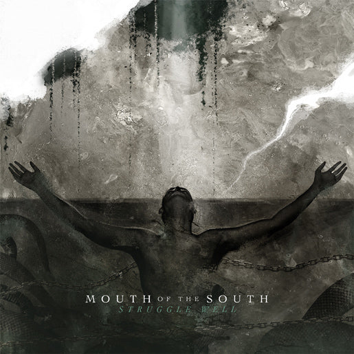 Mouth Of The South - Struggle Well (CD) - Christian Rock, Christian Metal