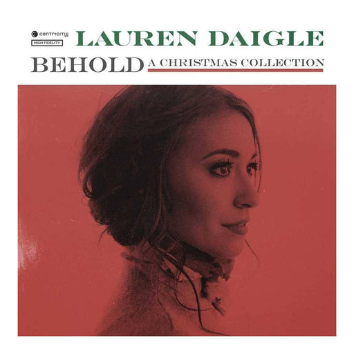 Lauren Diagle - Behold A Christmas Collection (CD)