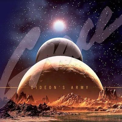 GIDEON'S AMY - GRACE (CD) Legends Remastered - Christian Rock, Christian Metal