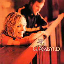 GlassByrd - Open Wide This Window (CD) - Christian Rock, Christian Metal