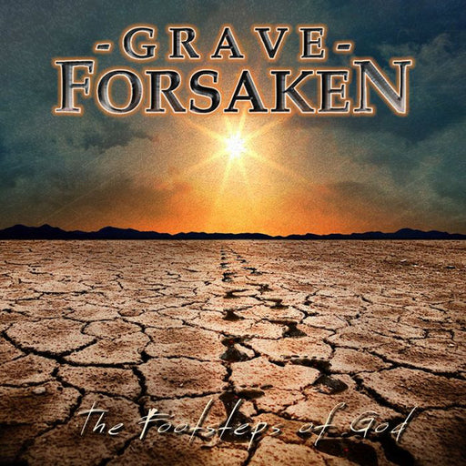 Grave Forsaken - The Footsteps of God