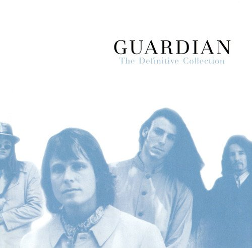 Guardian - The Definitive Collection (CD) - Christian Rock, Christian Metal