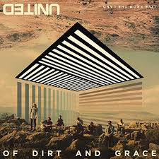 Hillsong United - Of  Dirt And Grace (CD) - Christian Rock, Christian Metal