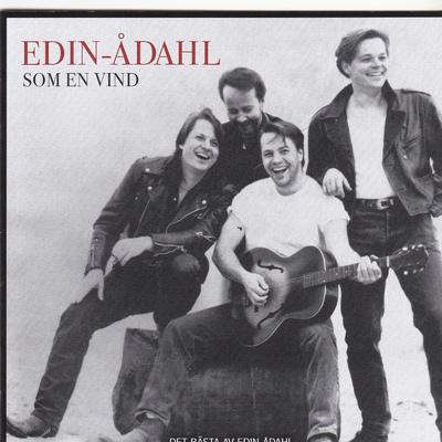 EDIN-ADAHL - SOM EN VIND (2-CD Best Of - Import) - Christian Rock, Christian Metal