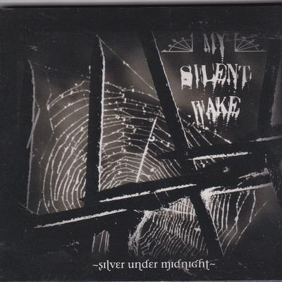 MY SILENT WAKE - SILVER UNDER MIDNIGHT (2013, Bombworks) (Seventh Angel) - Christian Rock, Christian Metal
