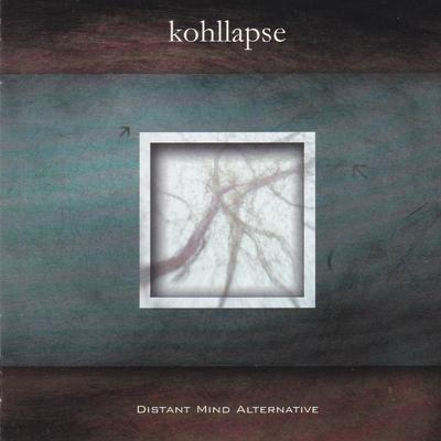 Kohllapse - Distant Mind Alternative (*NEW-CD, 2005, Soundmass) Gothic Xian - Christian Rock, Christian Metal