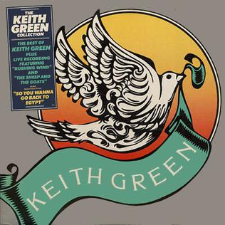 Keith Green - The Keith Green Collection (Used Vinyl)