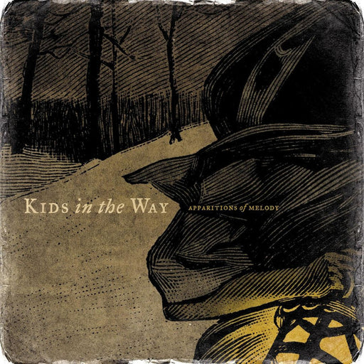 Kids in the Way - Apparitions of Melody (CD) - Christian Rock, Christian Metal