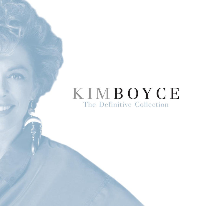 Kim Boyce - The Definitive Collection - Christian Rock, Christian Metal