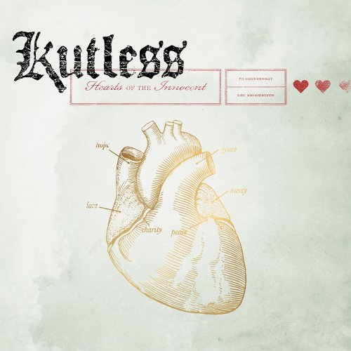 Kutless - Hearts Of The Innocent (CD) - Christian Rock, Christian Metal