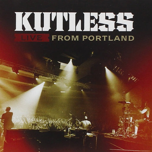 Kutless - Live From Portland (CD) - Christian Rock, Christian Metal