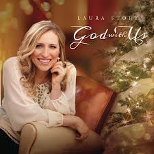 Laura Story-God With Us (CD) - Christian Rock, Christian Metal