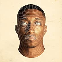 Lecrae - Anomaly (CD) - Christian Rock, Christian Metal