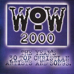 WOW 2000 Double Disc (CD) pre-owned MINT COND.