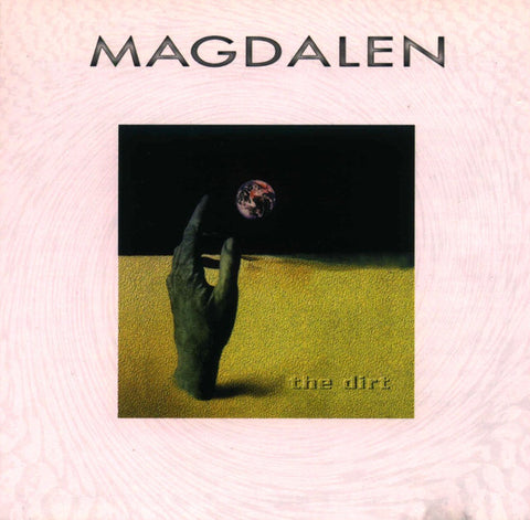 Magdalen - The Dirt (CD)