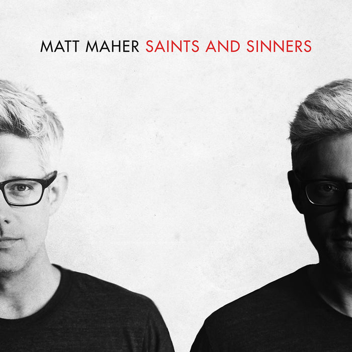Matt Maher (CD) - Christian Rock, Christian Metal