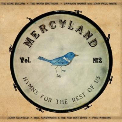 MERCYLAND HYMNS FOR THE REST OF US: VOL 2 (*CD, 2015)