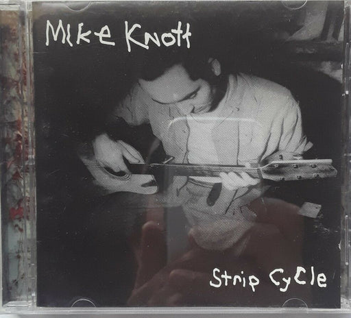 Mike Knott - Strip Cycle (CD) - Christian Rock, Christian Metal