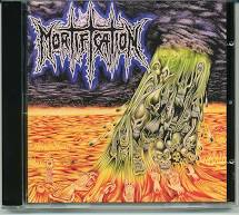 Mortification-Mortification (CD) - Christian Rock, Christian Metal