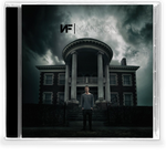 NF - Mansion (CD)