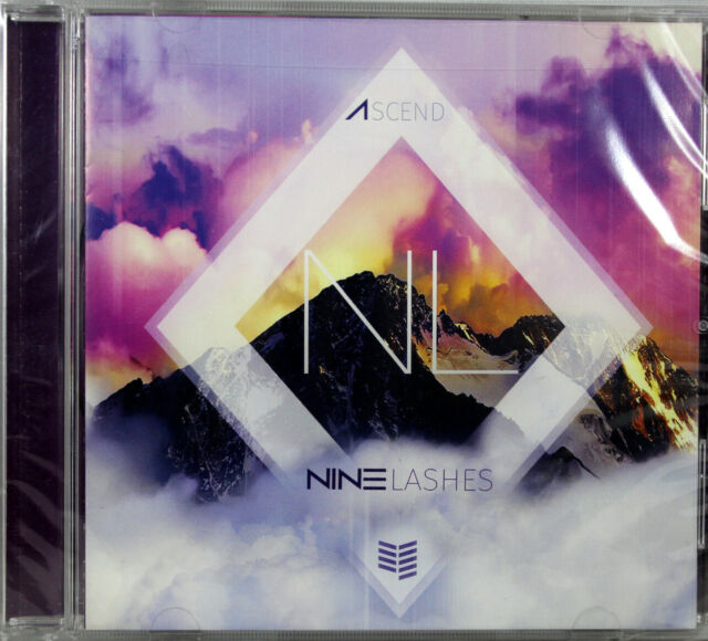Nine Lashes - Ascend (CD) - Christian Rock, Christian Metal