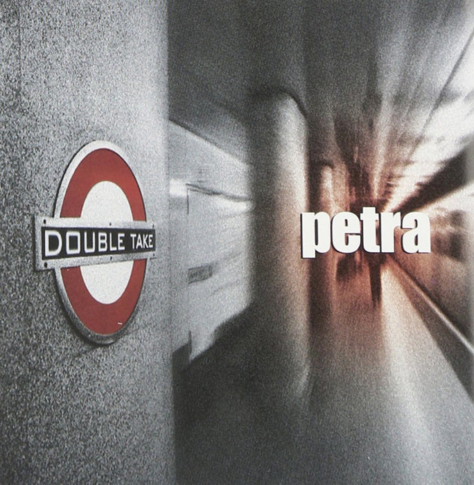 Petra - Double Take (CD) - Christian Rock, Christian Metal