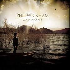 Phil Wickham-Cannons (CD) - Christian Rock, Christian Metal