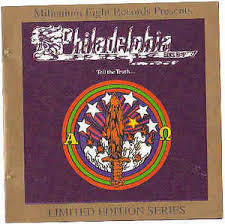 Philadelphia - Tell The Truth (CD) - Christian Rock, Christian Metal