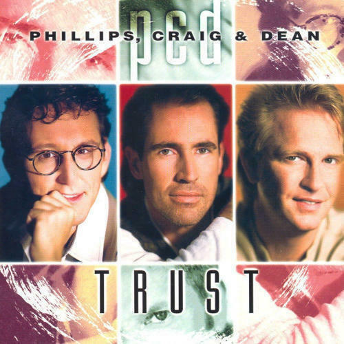 Phillips Craig & Dean - Trust (CD) - Christian Rock, Christian Metal