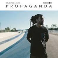 Propaganda-Selected Songs (CD) - Christian Rock, Christian Metal