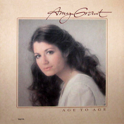 Amy Grant - Age to Age (Used Vinyl)