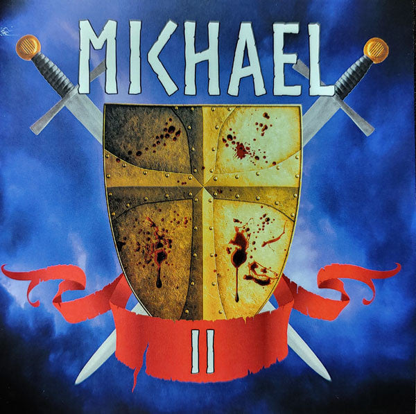 Michael - II (CD)