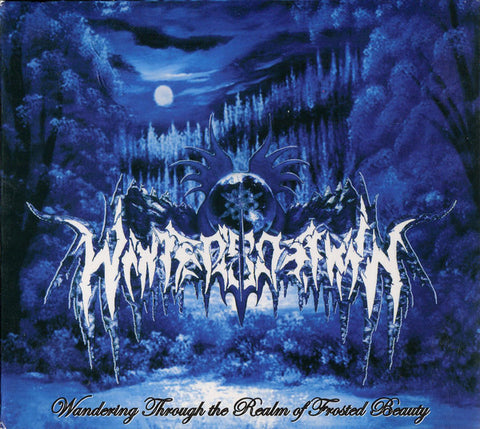 Winter's Dawn - Wandering Through the Realm of Frosted Beauty (CD)