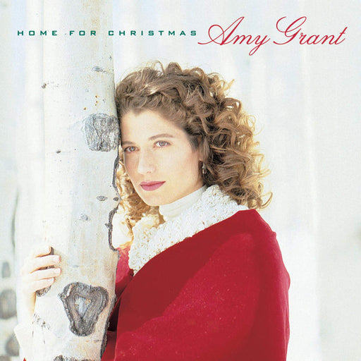 Amy  Grant - Home for Christmas (CD) 1992 Word