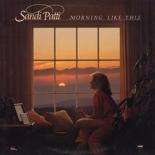 Sandi Patti - Morning Like This (Vinyl)