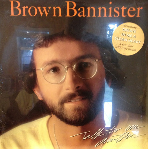 Brown Banister - Talk to One Another (Vinyl)