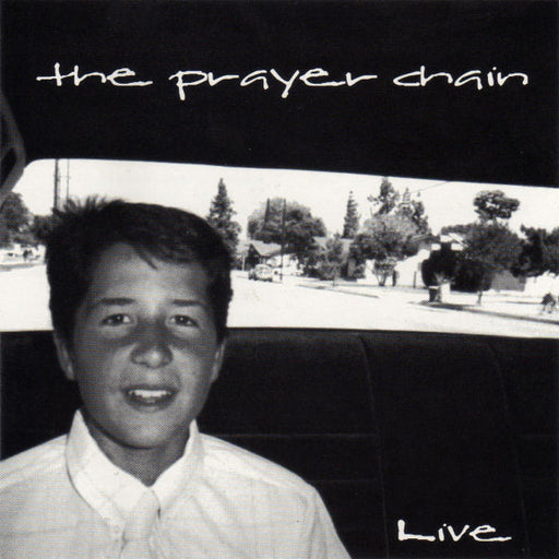 The Prayer Chain - Live (CD) 1994