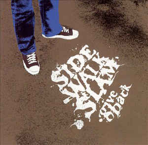 Side Walk Slam - Give Back (CD)