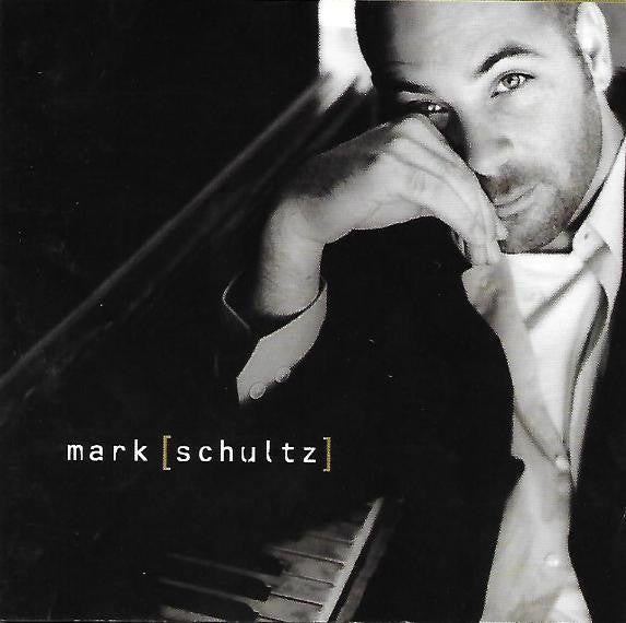 Mark Schultz (CD) Pre-Owned in Mint cond. - Christian Rock, Christian Metal