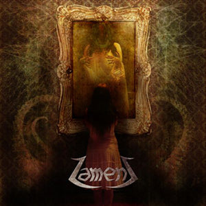 Lament - Through the Reflection (CD)
