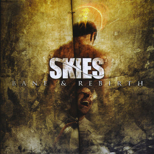 Skies Bane & Rebirth (CD)