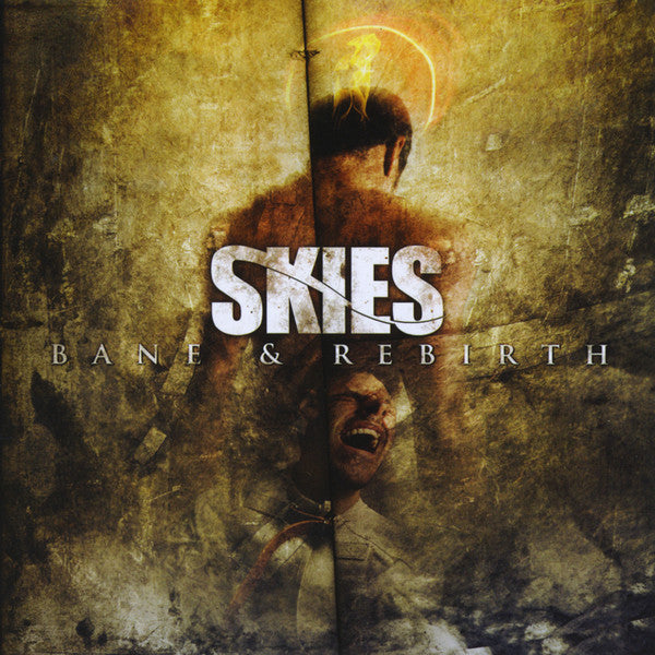 Skies - Bane & Rebirth (CD) - Christian Rock, Christian Metal